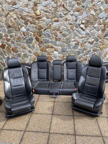 Fotele kanapa BMW e65 LIFT Sportsitze M-pakiet Sport EUROPA