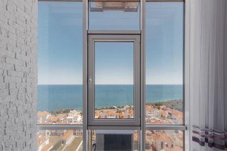 Апартаменты в Аркадии. Панорама моря