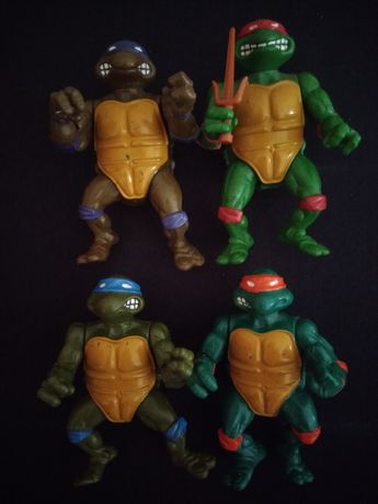 Tartarugas Ninja (1980)