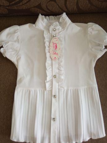 Блуза ,шкільна форма