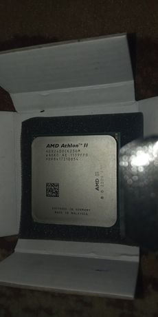 AMD Athlon II X2 240 2.8Ghz