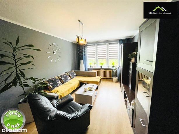 Mieszkanie, 55,87 m², Częstochowa