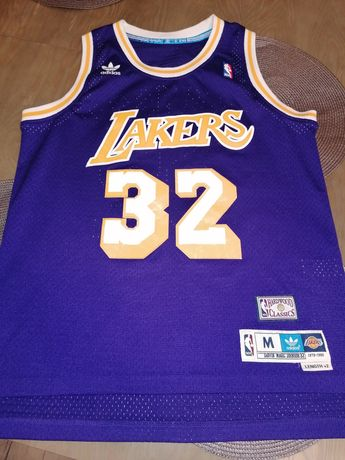 Adidas Originals Los Angeles Lakers NBA