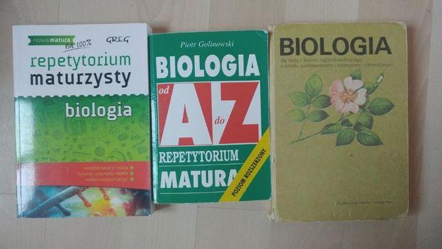 repetytoria biologia matura greg, biologia od A do Z + gratis