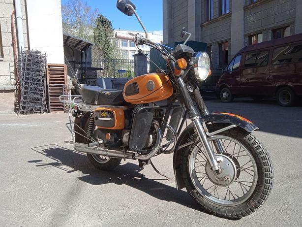 Терміново! Мотоцикл Восход 3М
