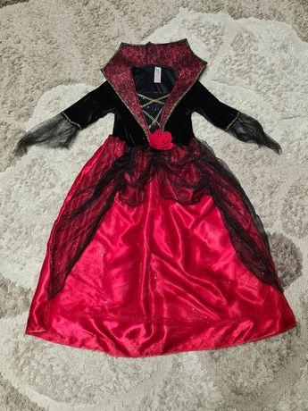 Детский карнавальный костюм на Halloween