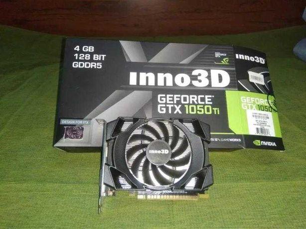 Inno 3D Geforce Gtx 1050 ti
