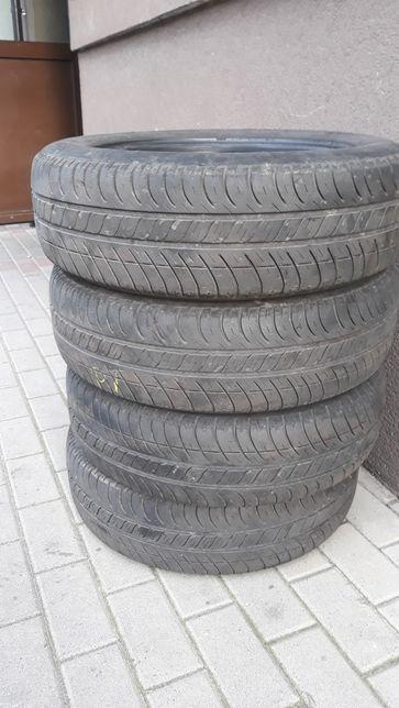 Opony letnie Michelin 175/65 R15
