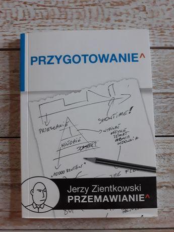 Przemawianie. Jerzy Zientkowski