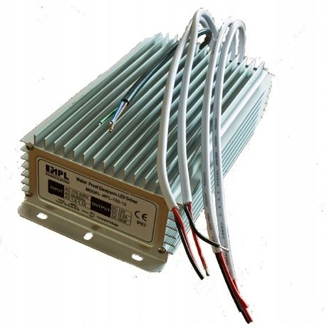 Zasilacz Hermetyczny 12V DC 12.5A MPL-150-12