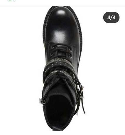 Steve Madden ботинки