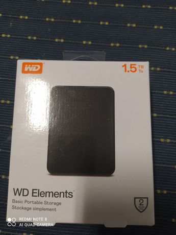 Vendo wD Elements