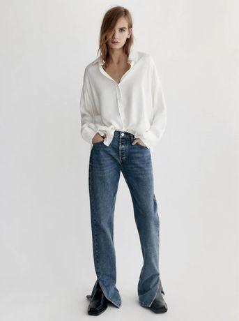 Мега стильные джинсы Zara