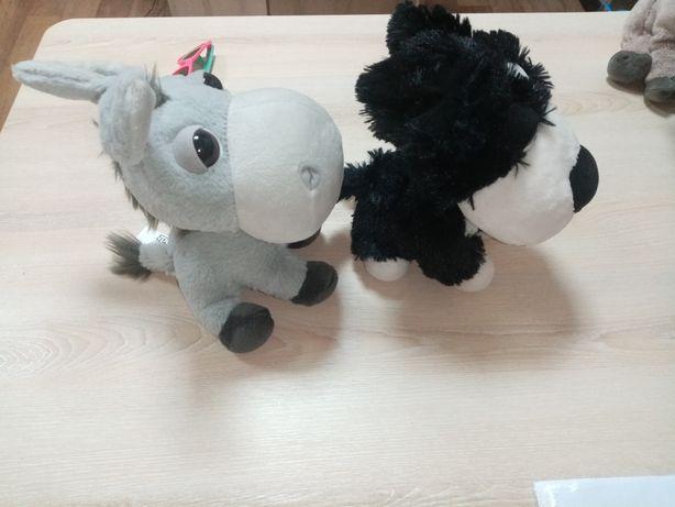 Продам игрушку глазастик головастики , собака, ослик