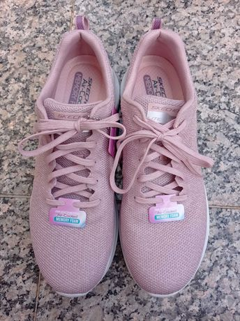 sapatilhas da Skechers