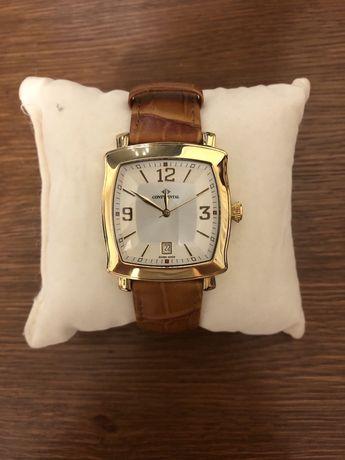 Часы наручные швейцарские Continental 9837-GP156  оригинал, новые