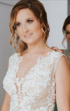 Suknia do ślubu, Magia
