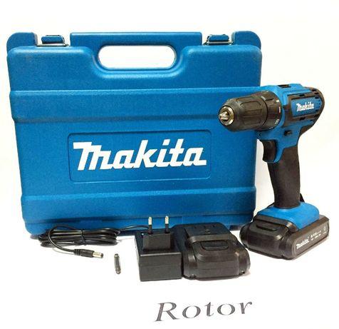 Аккумуляторный шуруповёрт Makita DHP 482 Макита Румыния! Гарантия!