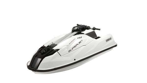 Skuter wodny Yamaha SuperJet 2021 Dealer W-wa OD RĘKI
