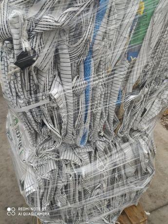 Hurtownia Big Bag worki używane 90x90x155cm / szybka wysyłka
