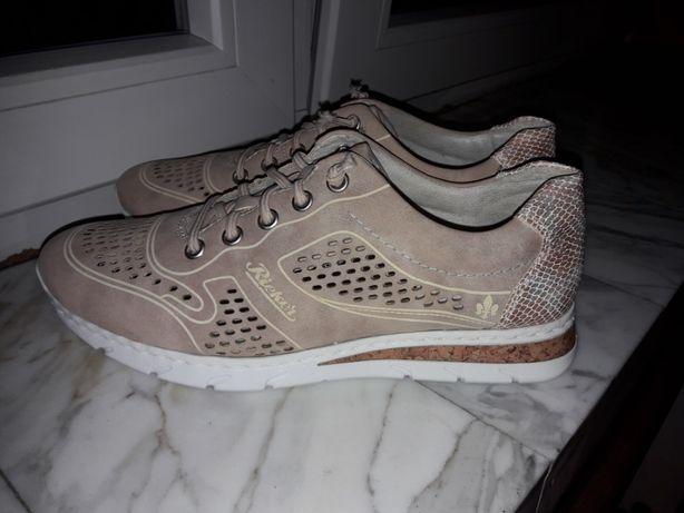 Piękne buty damskie marki Reiker