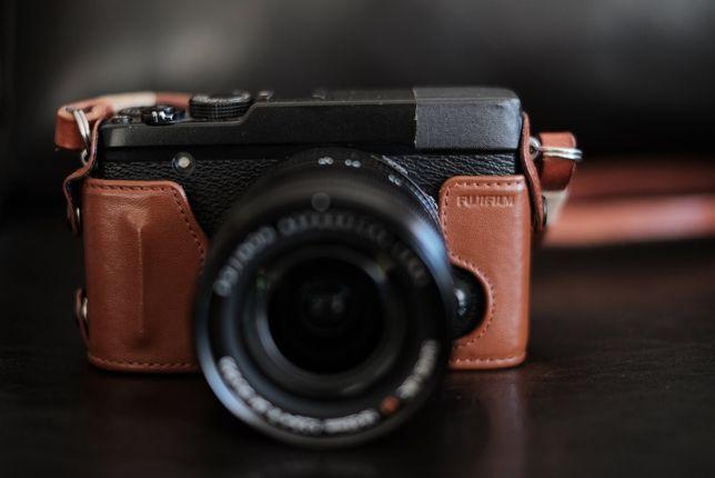 Camera Fujifilm X-E2S