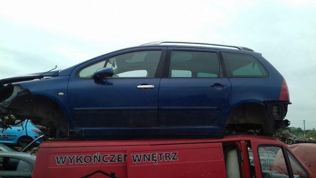 Peugeot 307 na części