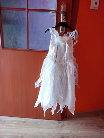 Sukienka karnawałowa roz. 110-116