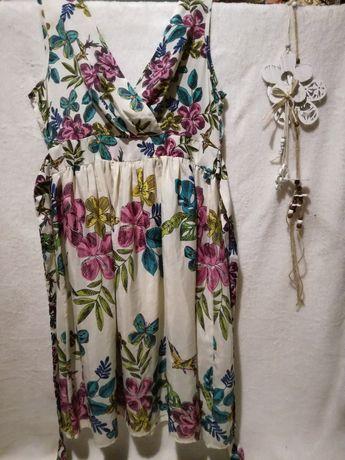 Letnia sukienka M