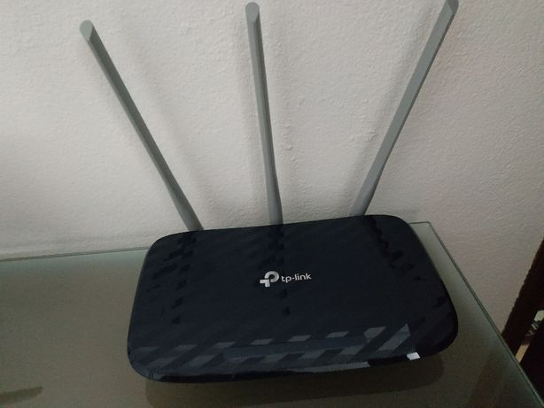 Router TP-Link Archer C20 Dual Band