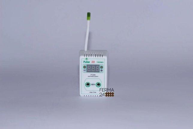 Терморегулятор для обогревателя 2кВт