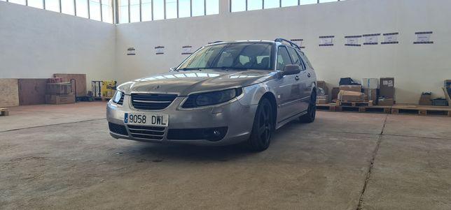 Saab 9-5 1.9Tid 150cv