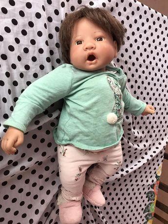 Колекційна рідкісна куколка ( не реборн)