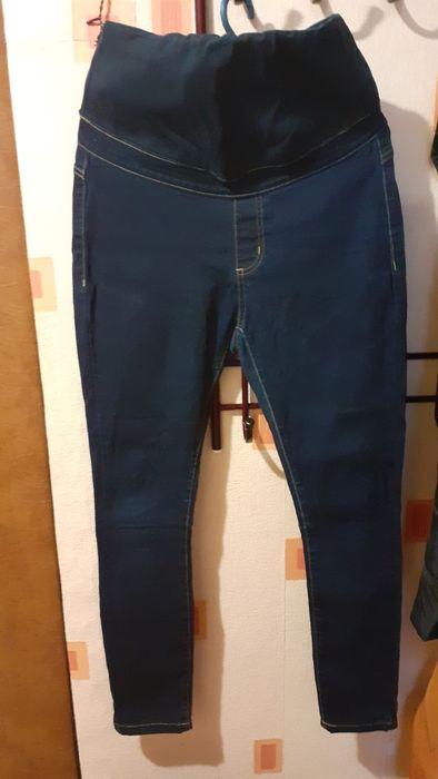 Продам джинсы для беременных Кременчуг - изображение 1