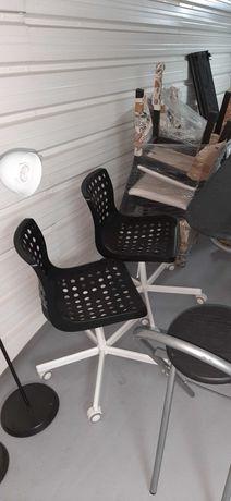 Cadeiras, lâmpadas + mesa jantar 4 -8 pessoas