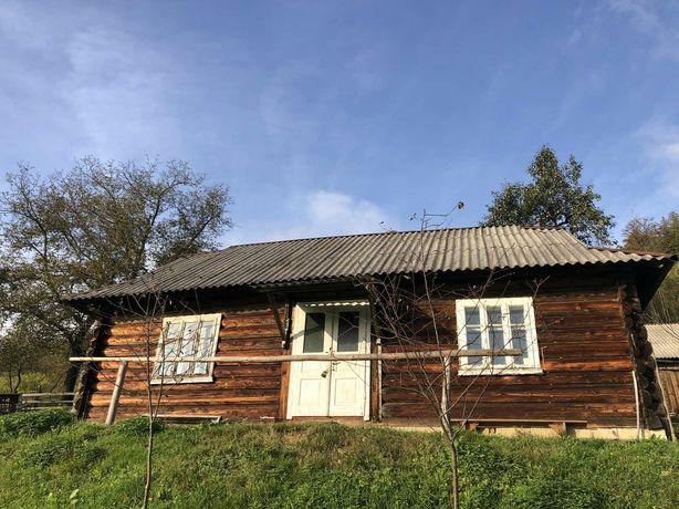 Терміново  Продам Будинок в Карпатах