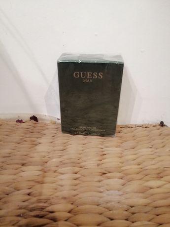 Perfumy Guess męskie oryginalne
