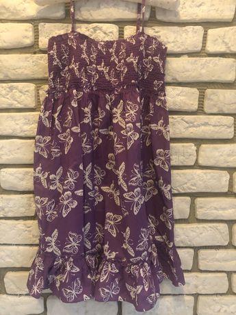 Sukienka r. 152