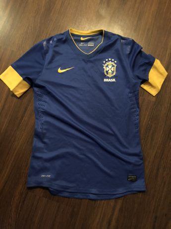 Orginalna koszulka reprezentacji Brazyli