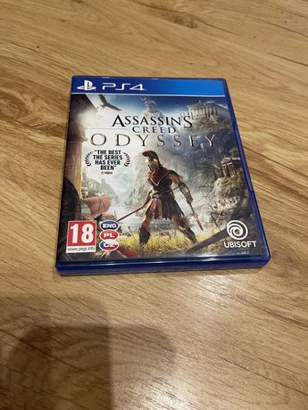 Assassin's Creed Odyssey, AC, PS4, PlayStation 4, Ps5, PlayStation 5