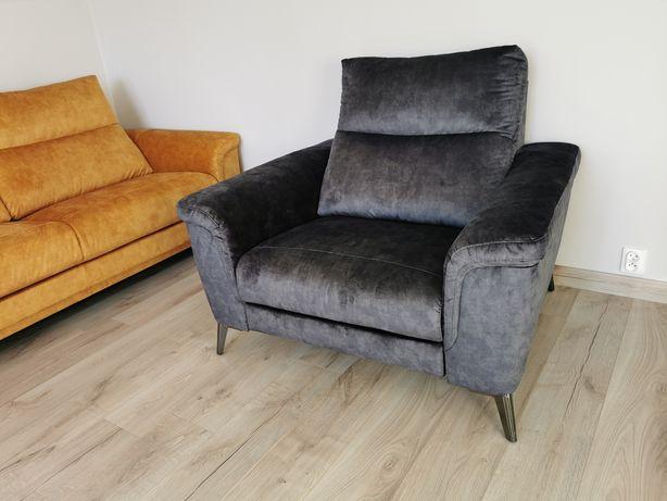 Fotel Vero Verbena funkcja relaks