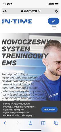 EMS cesja umowy