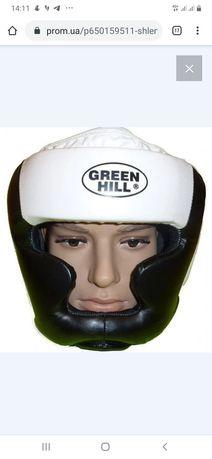 Шлем для бокса,единоборств