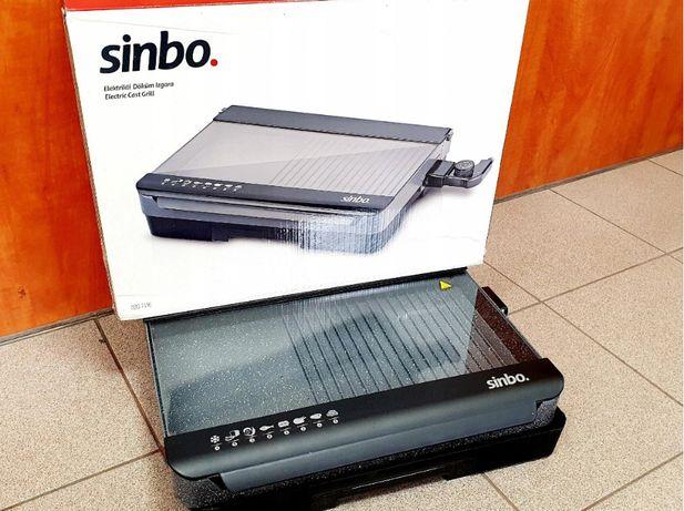 Grill elektryczny SINBO SBG 7116