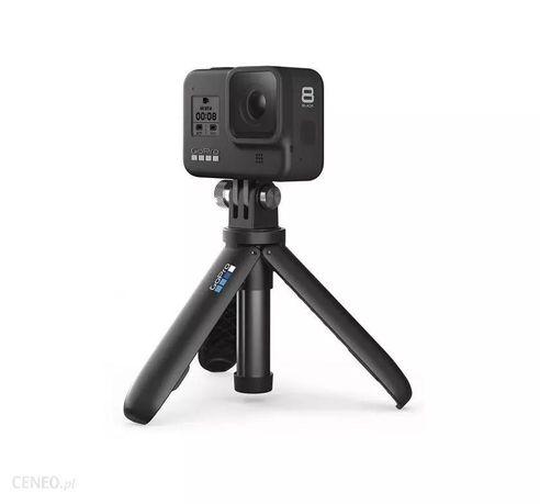 Wynajem - GOPRO Hero8 Black 4k rental akcesoria kamera sportowa