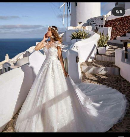 Весільна сукня мрії