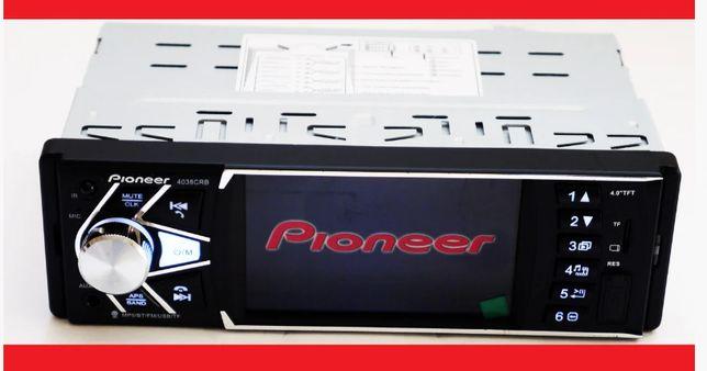 Автомагнитола Pioneer 4022
