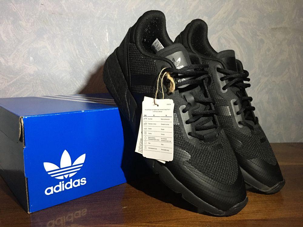 Кросовки Adidas ZX 1K BOOST