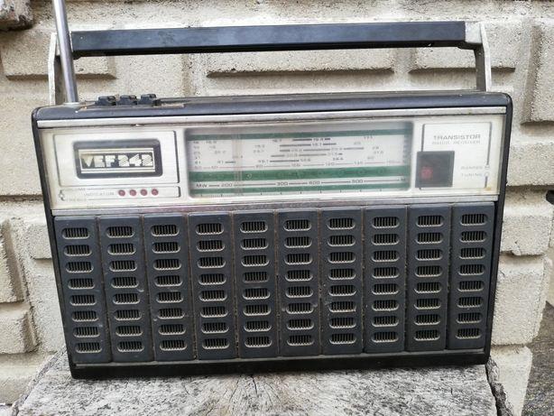 Stare radio tranzystorowe, antyk