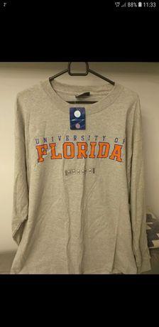 Florida roz xl nowa bluza